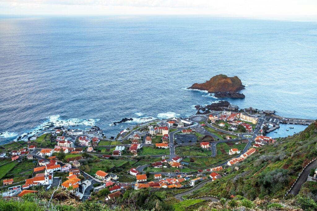 Portugalia Madeira